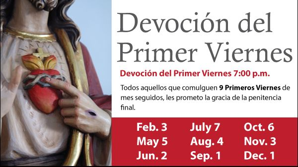 First-Friday-Devotion.Spanish